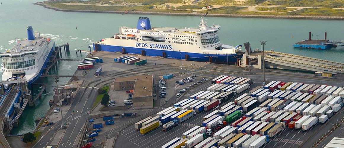 Dfds ferry duinkerken dover - Dunkirk port france address ...
